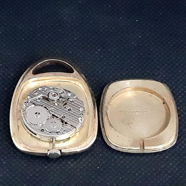 Relógio de bolso  Pendante Herma - Foto 3