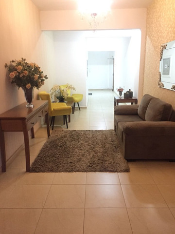 Apartamento Mobiliado Alugar - Foto 17