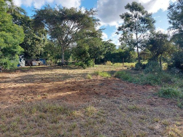 Velleda oferece lindo terreno de 450 m², local de moradores, ac entrada - Foto 3