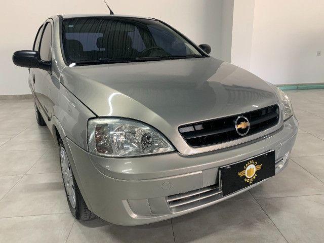 Corsa Hatch Premium 1.0 mec. - Foto 3