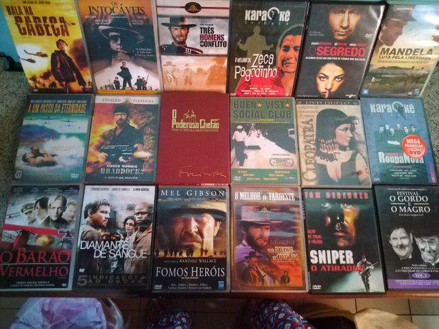 Vendo DVDs - Foto 3