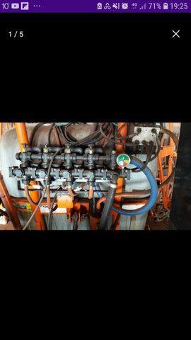 Vendo pulverizador jacto ano 2013 elétrico,27,000,00 mil
