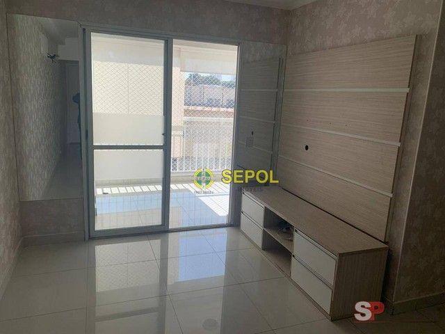 Apartamento com 3 dormitórios à venda, 78 m² por R$ 638.000,00 - Vila Formosa (Zona Leste) - Foto 9