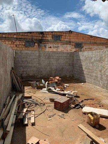 Casa em Construção no São Caetano. 2 Quartos com Suíte. R$ 155.000,00. - Foto 10