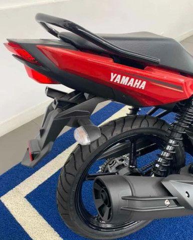 Yamaha Factor - Foto 3