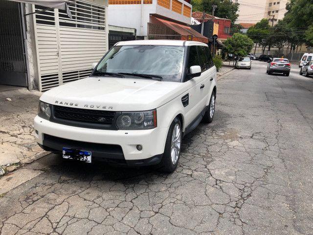 Range rover Sport Diesel - Foto 2