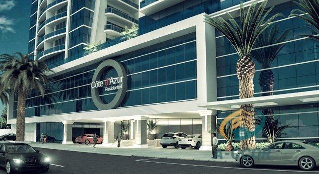 Apartamento Alto Padrão para Venda em Oficinas Ponta Grossa-PR - Foto 2