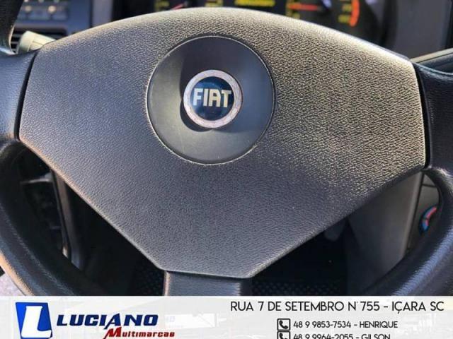 Fiat Palio Week. Adv/Adv TRYON 1.8  - Foto 11