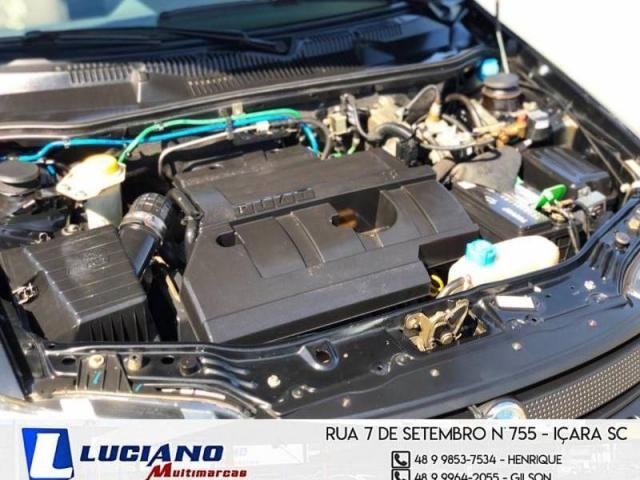 Fiat Palio Week. Adv/Adv TRYON 1.8  - Foto 17