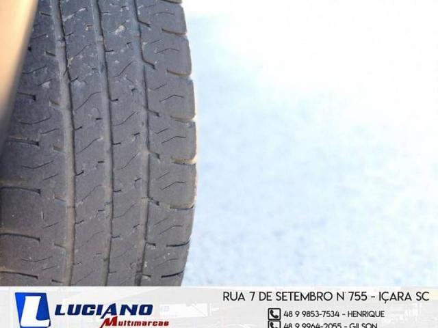 Fiat Palio Week. Adv/Adv TRYON 1.8  - Foto 18