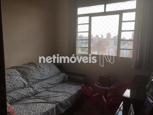Apartamento à venda com 3 dormitórios em Santa efigênia, Belo horizonte cod:765927 - Foto 7