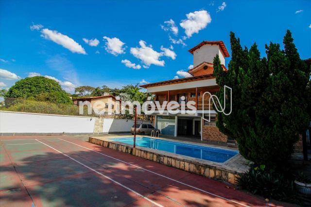Casa à venda com 4 dormitórios em Pampulha, Belo horizonte cod:758622 - Foto 3
