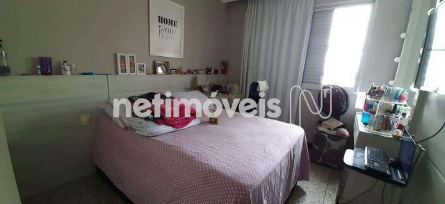 Apartamento à venda com 4 dormitórios em Ipiranga, Belo horizonte cod:833842 - Foto 8