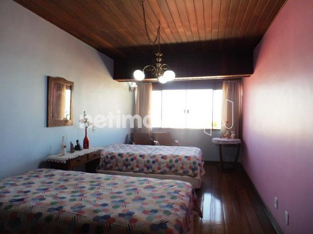 Casa à venda com 5 dormitórios em Santa rosa, Belo horizonte cod:485720 - Foto 4