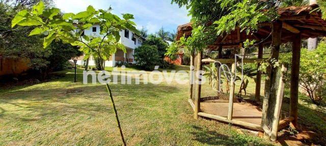 Casa à venda com 4 dormitórios em Trevo, Belo horizonte cod:636360 - Foto 3