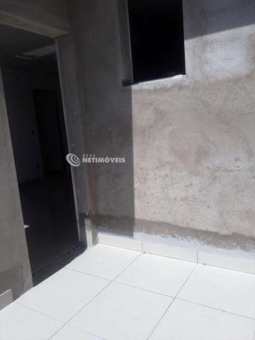 Apartamento à venda com 3 dormitórios em Trevo, Belo horizonte cod:652537 - Foto 13