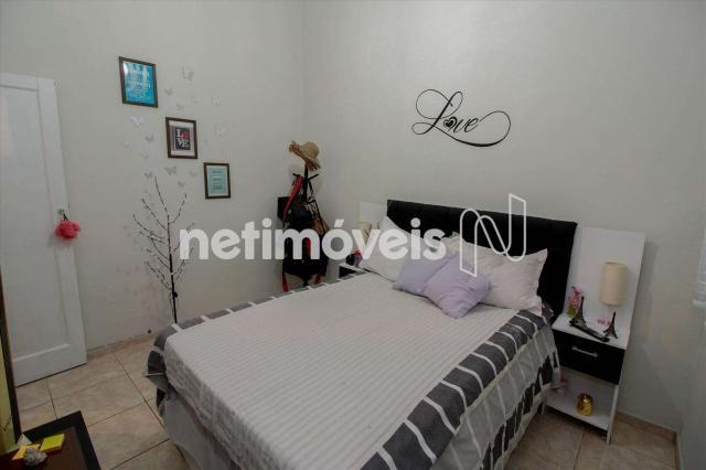 Casa à venda com 4 dormitórios em Caiçaras, Belo horizonte cod:724334 - Foto 12