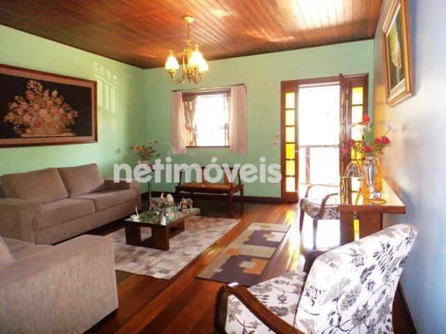 Casa à venda com 5 dormitórios em Santa rosa, Belo horizonte cod:485720