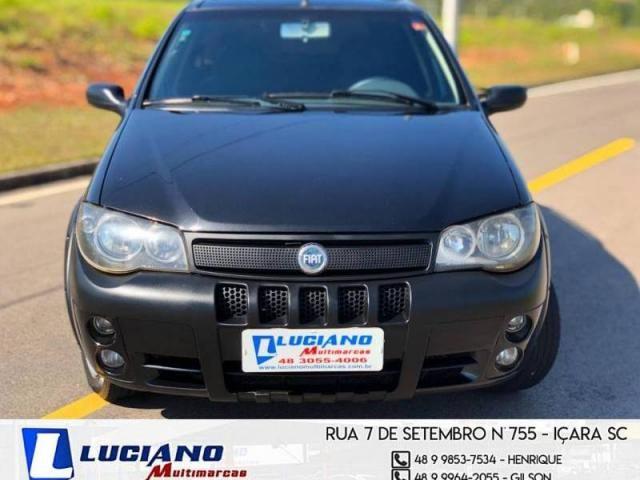 Fiat Palio Week. Adv/Adv TRYON 1.8  - Foto 2