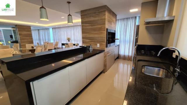 Apartamento Alto Padrão para Venda em Centro Balneário Camboriú-SC - Foto 11