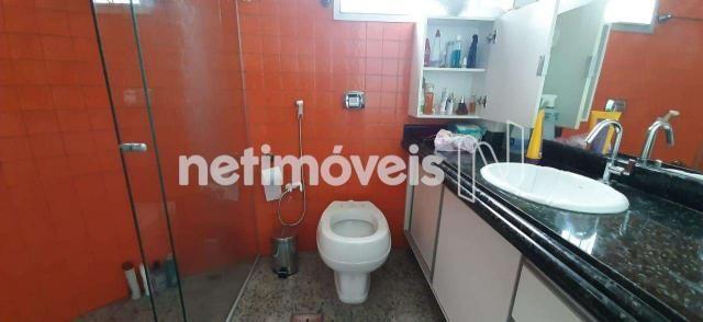 Apartamento à venda com 4 dormitórios em Ipiranga, Belo horizonte cod:833842 - Foto 13