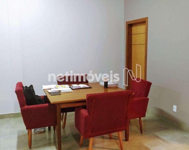 Casa à venda com 5 dormitórios em Caiçaras, Belo horizonte cod:821399 - Foto 4