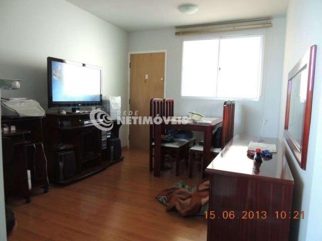 Apartamento à venda com 2 dormitórios em Itapoã, Belo horizonte cod:604927 - Foto 2