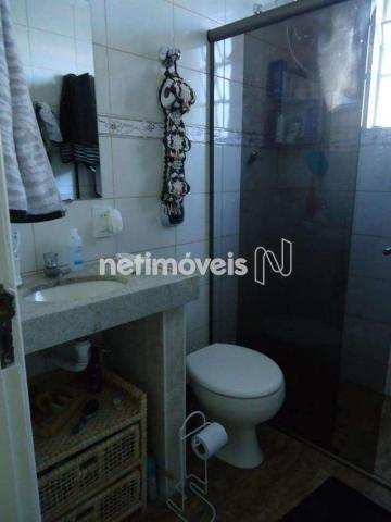 Casa à venda com 2 dormitórios em Braúnas, Belo horizonte cod:789152 - Foto 16