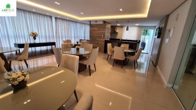 Apartamento Alto Padrão para Venda em Centro Balneário Camboriú-SC - Foto 10
