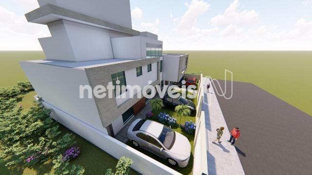Casa de condomínio à venda com 2 dormitórios cod:777152 - Foto 2
