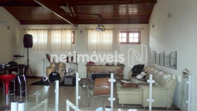 Casa à venda com 5 dormitórios em Santa efigênia, Belo horizonte cod:722900 - Foto 10