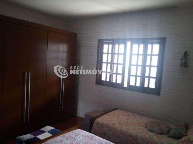 Casa à venda com 3 dormitórios em Boa esperança, Santa luzia cod:594975 - Foto 12