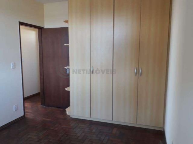 Apartamento à venda com 2 dormitórios em Universitário, Belo horizonte cod:388773 - Foto 10