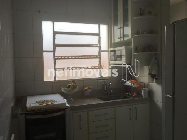 Apartamento à venda com 3 dormitórios em Santa efigênia, Belo horizonte cod:765927 - Foto 4
