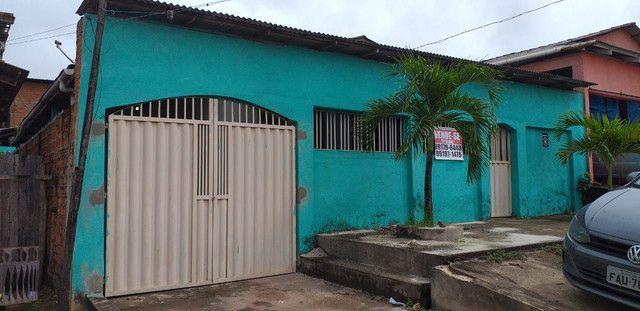Vendo casa titulada no São lazaro  - Foto 3
