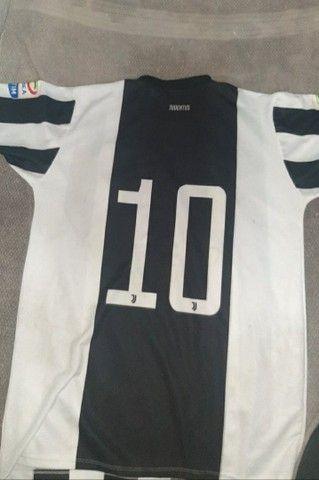 Camisa da Juventus  - Foto 2