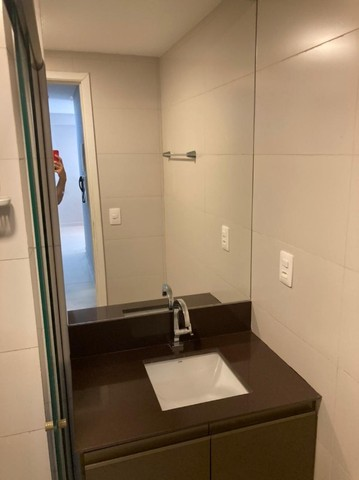 Excelente apartamento em Tambaú para Locação, Mobiliado e com Area de Lazer Completa! - Foto 15