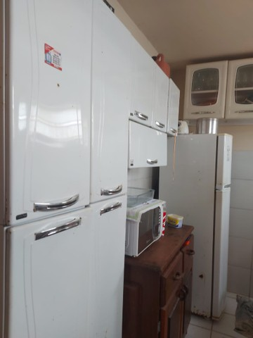 Apartamento eco tajasuaba  preço bom pode chama no wastapp *61? - Foto 4
