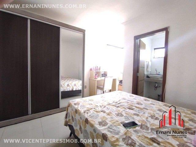 Casa 4 Qtos 3 Stes, 2 Pavimentos em Arniqueiras - Ernani Nunes - Foto 18