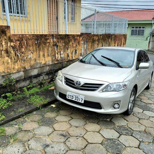 Corolla.1.8 automático - Foto 3