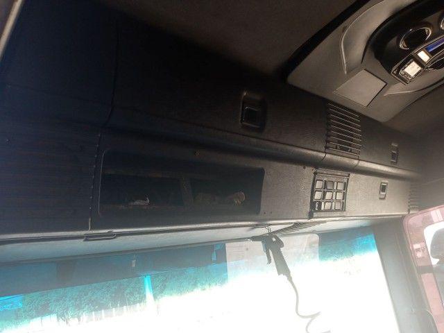 Scania 124 360 6x2 2004 - Foto 16
