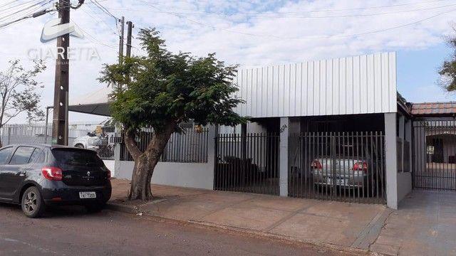Casa à venda, JARDIM GISELA, TOLEDO - PR
