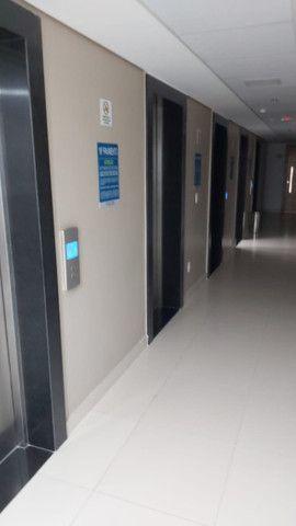 Sala comercial 33m, ao lado da Rede Record no setor Bueno - Foto 12
