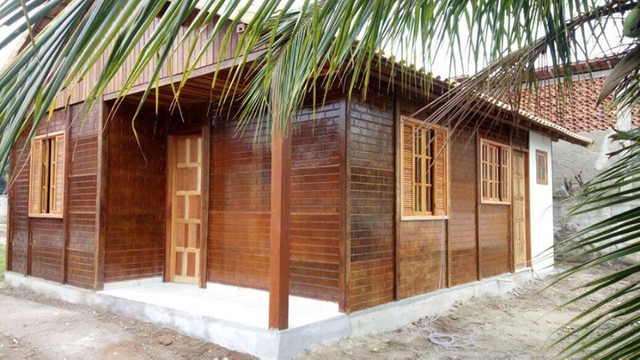 Casas pré moldadas - Foto 5