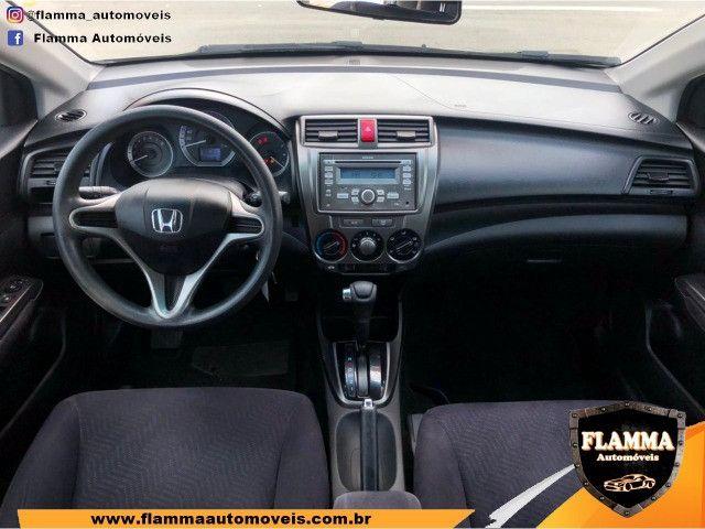 Honda City Sedan LX 1.5 - Foto 6