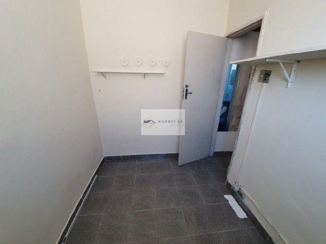 Apartamento 2 Quartos em Travessa Fechada no Centro de Niterói - Trav. Julio - Foto 7
