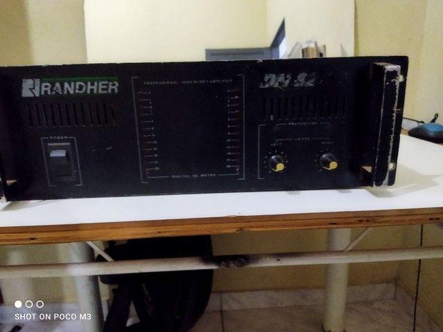 Troco potencia Rander por uma 3.0 - Foto 5