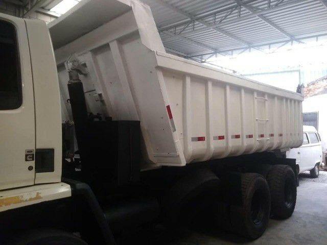 Ford Cargo 6332 - Foto 2