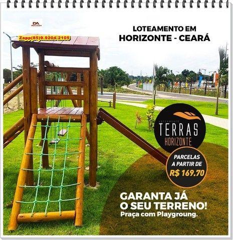 Loteamento Terras Horizonte %%%% - Foto 17