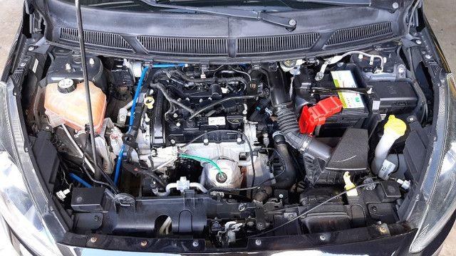2. Ford KA SE 1.0 Hatch - Imperdível - Foto 12